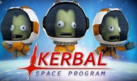 Kerbal Space Program – Lithobraking At Its Best